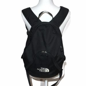 The North Face Black Pandora Backpack